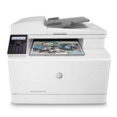 HP Color LaserJet Pro M183fw多功能打印機