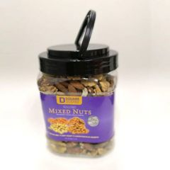 D SQUARE - Salted Mixed Nuts HQFCL_02