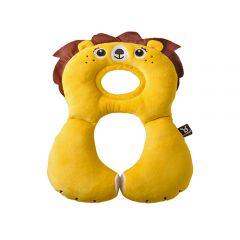 Benbat - 旅遊朋友頸枕 (1-4歲) - 獅子