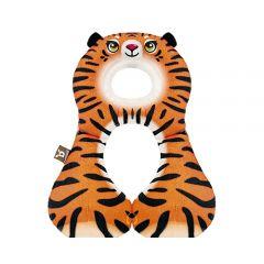 Benbat - Savannah 旅遊朋友頸枕 (1-4歲) - 老虎
