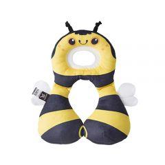 Benbat - 旅遊朋友頸枕 (1-4歲) - 蜜蜂