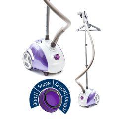 SincereHome - 多用途專業蒸氣掛燙機升級版 - GS39-BJ (紫色) HS39_BJ_Purple