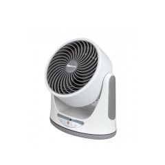 iNNOTEC 遙控3D氣流扇 (白色) -IC-3650