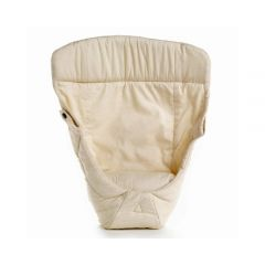 Ergobaby - Easy Snug Infant Insert - Natural Fabric - Natural IIANATV3