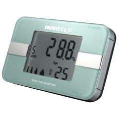 iNNOTEC Body Fat Monitor (White) - IM-1260 (HK Version) IM-1260