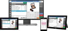 eRun 零售POS系統