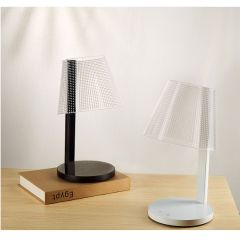 Above Lights Kong Table Lamp with 10W Wireless Charger- Dot