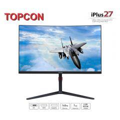 Topcon - Gaming Monitor iPlus27 (No Free Installation) iplus27