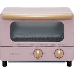 IRIS OHYAMA - EOT-01 Ricopa Toaster Oven - Pink IRIS_EOT01_PK