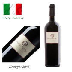Castiglion del Bosco - Prima Pietra Toscana IGT Rosso 2015 ITCB02-15