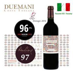 Duemani - Duemani - IGT 2016 (RP 97) ITDU02-16
