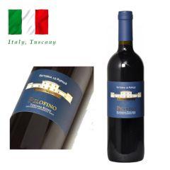 Fattoria Le Pupille - Pelofino Toscana Rosso IGT 2017 ITPU02-17
