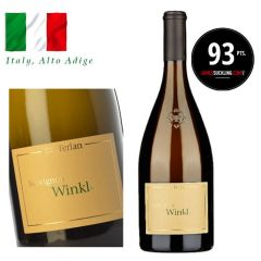 "Cantina Terlano - Sauvignon ""Winkl"" DOC 2018 (JS 93) ITTN05-18"