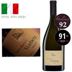 "Cantina Terlano - Pinot Bianco Riserva ""Vorberg"" DOC 2014 (RP 92) ITTN07-14"