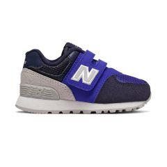 New Balance Sport Lifestyle Infant Boys 574 TD Core - Blue IV574JHSW