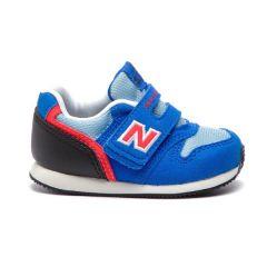 New Balance Lifestyle 996 Infant 童裝鞋 - 藍色