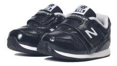 New Balance Lifestyle Q119 NBJ Kids 童裝鞋 - 黑色