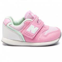 New Balance Lifestyle 996 Q119 NBJ Kids 童裝鞋 - 粉紅色