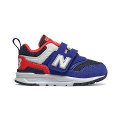 New Balance Lifestyle Infant Boys 997Hv1 Pack2 童裝鞋 - 藍色