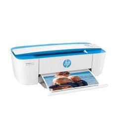HP DeskJet 3720 多合一打印機 (彩靛藍)