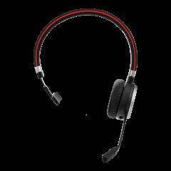 Jabra EVOLVE 65 MS 單耳無線耳機