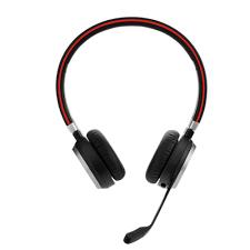 Jabra EVOLVE 65 MS 雙耳無線耳機