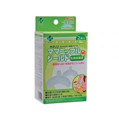 Kaneson - Mama Nipple Protector 2pcs (M) KA-4251