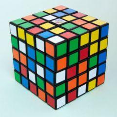 Kade8804 Rubik's - 5x5 Cube New Hex Box