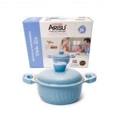 Kitchen Arisu - Aurora Pot Series - 20CM 煮鍋(IH) KAIHP20CM