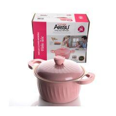Kitchen Arisu - Aurora Pot Series - 24CM 煮鍋 (高) (IH) KAIHPH24CM
