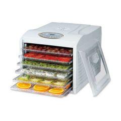 Cuisintec Food Dehydrator (Electronic) -KD-8436 (HK Version) KD-8436-WH
