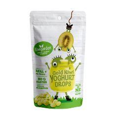 Kiwigarden Gold Kiwifruit Yoghurt Drops KG0236X