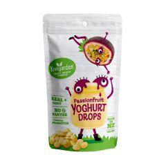 Kiwigarden Passionfruit yoghurt dropsKG0250X