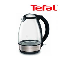 TEFAL 1.5L Glass Kettle KI7208 KI7208