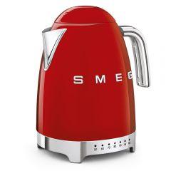 (多色選擇) SMEG 50's 溫度控制電熱水壺 1.7升 (KLF04)