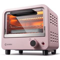Cuisintec Mini Multi Oven (Pink) -KO-8636-PK (HK Version) KO-8636-PK