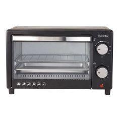 Cuisintec 迷你電烤箱 (黑色) - KO-8696 (香港行貨) KO-8696
