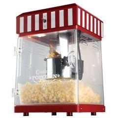 Cuisintec Counter-top Popcorn Machine-KP-2811 KP-2811