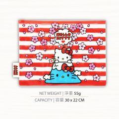 Hello Kitty water proof pouch set MAKKT-3023