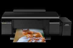 Epson EcoTank L805 六色相片打印機