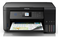 Epson Ecotank 無線高速打印機 L4160