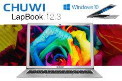 Chuwi - Lapbook 12.3 手提電腦 (2019版) LapBook_12_3_2019