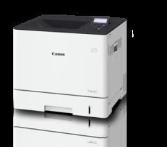 Canon imageCLASS 鐳射打印機 (LBP712CX)