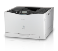 Canon imageCLASS 鐳射打印機 (LBP843CX)