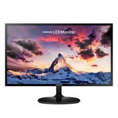 Samsung 三星 - 23.5吋 全高清低藍光零閃爍遊戲顯示屏 LS24F350FHEXZW LEDSAMS24F350