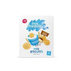 Little Freddie - 有機牛奶餅乾 (4 x 20g) LF3795X