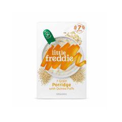 Little Freddie - 有機藜麥多種穀物米糊(新包裝) LF9292X