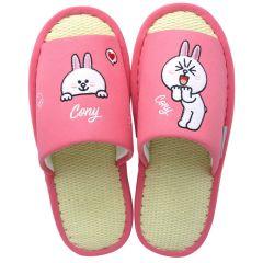 Line Friends - 兔兔拖鞋
