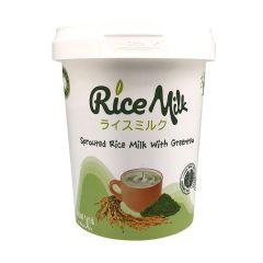 L.I.F.E. - 高鈣.維他命.有機胚芽糙米綠茶.奶粉 LIFE_RM-GT