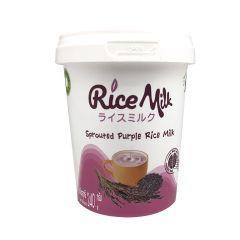 L.I.F.E. - 高鈣.維他命.有機胚芽黑莓米.奶粉 LIFE_RM-PR